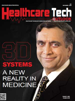 3D Systems: A New Reality in Medicine
